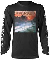 Bathory 'Twilight Of The Gods' Long Sleeve Shirt - NEW & OFFICIAL!