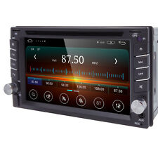 Android5.1 in Dash 2Din Car DVD Player GPS Navigator Auto Stereo Radio WiFi OBD