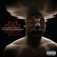 BREAKING BENJAMIN - SHALLOW BAY: THE BEST OF BREAKING BENJAMIN [PA] NEW CD