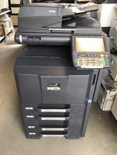 Kyocera TASKalfa 3050ci Zä. 613857 S. Farb-K,D u. Scanner SIEHE BILDER