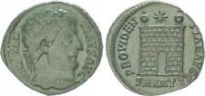Follis 307-337 Antike / Römische Kaiserzeit / Constantinus  (48282)