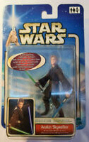 Star Wars Attack of the Clones - Anakin Skywalker Action Figure HASBRO