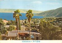 BR4279 tiberias by the Sea of galilee    israel