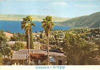 BR4279 tiberias by the Sea of galilee    israel
