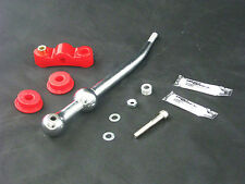 Short Shifter & Red Energy Suspension Shifter Bushings 1988-2000 Honda Civic
