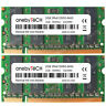 4GB 2x2GB  PC2-6400S DDR2-800 200Pin Memory RAM For IBM ThinkPad T61p T61 R61i