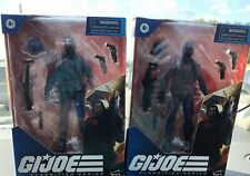 Lot Of 2 Hasbro GI JOE Classified Series Cobra Infantry Sealed Figure New Rare