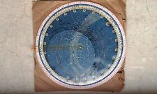 Kosmos-Sternkarte ca. 26 cm  ca. 40er Jahre (Vintage)
