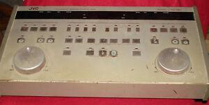 JVC Automatic Editing Control Unit RM-88U!!!