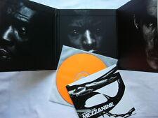 MASSIVE ATTACK MEZZANINE TOP CD 1998 UK LIMITED EDITION CARDBOARD SLEEVE