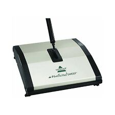 Fuller Brush Commercial Non Electric Carpet Sweeper Floor Cordless Bissell