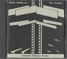 DATA BANK A / THE CITADEL * NEW CD * NEU *