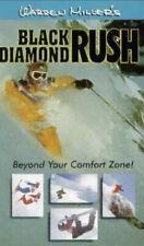 Warren Miller's Extreme Sport's 'Black Diamond Rush' (1993) 16mm Feature Film