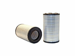 For 1996-2004 Mitsubishi Fuso FM-SP Air Filter Outer WIX 49825MJ 1997 1998 1999