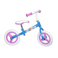 "Balance bike 10 "" Frozen Disney Girl kid bicycle 10 inch"