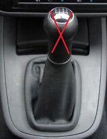 VW Sharan Seat Alhambra Ford Galaxy Farben Schaltsack Schaltmanschette