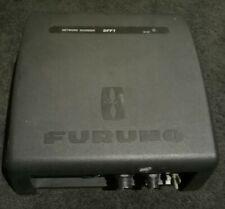 Furuno network sounder DFF1 transceiver unit