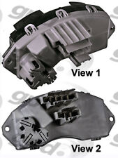 HVAC Blower Motor Resistor-GAS Global 1712408