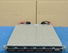 HP 378284-B21 - BladeSystem P-Class 1U Power con 6 x 2000 W WATT alimentatori
