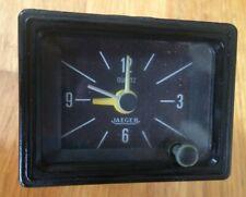 Vintage Jaeger Gauge Clock Citroen Peugeot & Others