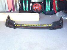 Honda Integra DC2 94~97 JP style plastic Front lip skirt spoiler body kit