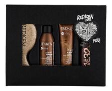 Redken All Soft Mega Travel Kit. Hair Care Set