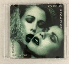 Bloody Kisses [PA] [Digipak] by Type O Negative CD