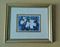 Erica Hoyt Print Framed Art Magnolia
