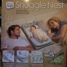 snuggle nest sleeper