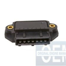 Ignitor Ignition Module Original Eng Mgmt 7002 Fits BMW Peugeot Volvo Yugo