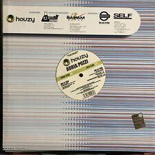 AURIA POZZI • Joe Le Taxi • Vinile 12 Mix • HOUZY