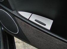 Porsche Cayenne 955 Turbo S WLS GTS V6 VR6 alu trim cover interni ashtray rear