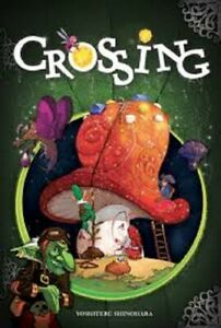 CROSSING TILE GAME BRAND NEW & SEALED