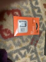 Sega Dreamcast MicroSD Card