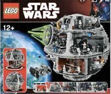 lego Star Wars Set number 10188 pre-owned, Death Star. 100% Complete.