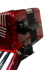 BANDONEON PICKUP, KEYBOARD PICKUP, Myers Pickups