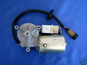 Datsun Nissan 280Z Wiper Motor 75-78 OEM - FINALLY A High Speed Wiper Motor 240Z
