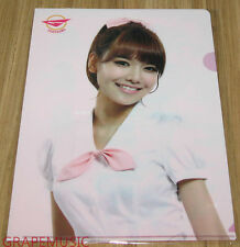 GIRLS' GENERATION 2013 WORLD TOUR GIRLS & PEACE IN SEOUL SOOYOUNG L-HOLDER SET