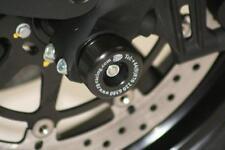 Protection de fourche R&G Racing Noir Pour KTM 990 SMR 08-12 / 990 SMT 09-12