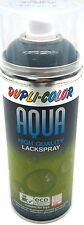 Dupli-Color Aqua anthrazit grau RAL 7016 Lackspray glänzend 350 ml 246289