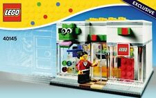 LEGO 40145 Brand Retail Store - LEGO store Exclusive