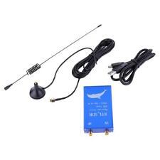 Tuner Récepteur USB AM FM RTL2832U+R820T2 100KHz-1.7GHz UHF VHF HF RTL.SDR