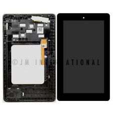 OEM Amazon Kindle Fire 7 5th SV98LN LCD Touch Screen Digitizer + Frame Assembly