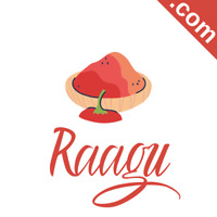 RAAGU.com Catchy Short Website Name Brandable Premium Domain Name for Sale