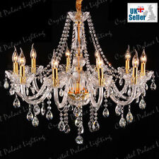Unbranded Glass Contemporary Ceiling Chandeliers