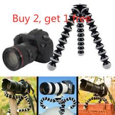 Mini Portable Flexible Tripod Octopus Stand Gorilla Pod for iPhone Camera Popula