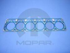 Engine Cylinder Head Gasket-VIN: S Mopar 53010587AA