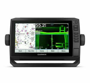 Garmin ECHOMAP 94sv UHD Combo US Offhore g3 with GT54 Transducer