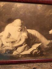 Peter Andreas Eyde Art. Portrait Print Victorian Norwegian