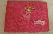 Sigikid PINKY QUEENY Kindergartentasche Umhängetasche Tasche Beutel Mädchen Neuw
